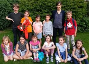 Hörclub der Schule an der Kirchenstraße Artikelseite