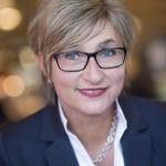 Simone Fleischmann, Präsidentin des Bayerischen Lehrer- und Lehrerinnenverbands